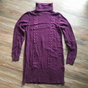 JustFab Sweater Dress